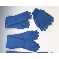 Cryo Gloves Wrist Length 300mm Medium Pair
