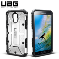 UAG Samsung S5 Maverick Clear Case