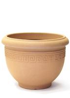 Athena Planter Terracotta 43Cm