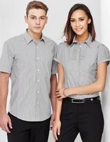Ladies Berlin Short Sleeve Shirt