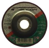 """FALCOM STONE CUTTING DISC DEPRESSED CENTRE 4.5"""""""