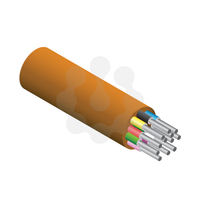 12 Core Alarm Cable Brown 100mtr Reel