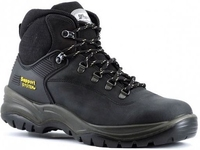 Grisport Capri Steel Toe Lace Up Ankle Safety Boot