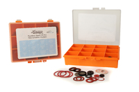 Plumbers's Fibre/Rubber Washers Box