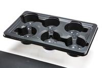 Plantpak NexTraY Marketing Carry Tray for Pots 6 x 14cm