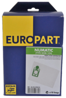 Numatic 200, Henry 1B  SMS Vacuum Bags Pack of 10 (Box)