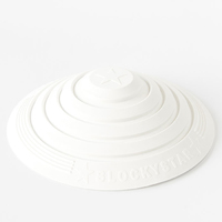 Blockystar OVNI Door and Window Stop White