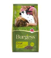 Burgess Excel Rabbit - Adult Original Mint 10kg