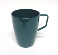 Beaker Racing Green - 280ml