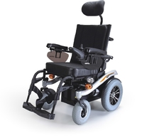 Karma Blazer Wheelchair