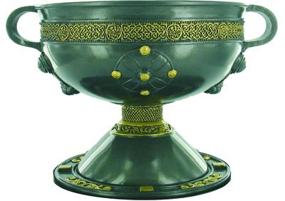 15cm Gaelic Replica Cup