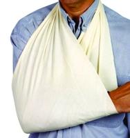 Triangular Bandage 90X134CM