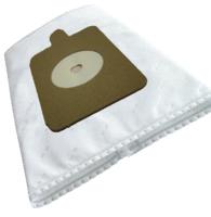 NVM-2BH Numatic Hepa-Flo Vac Bags Pk 10