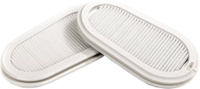 Elipse P3 replacement filters