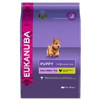 Eukanuba Puppy Small Breed 1kg