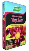 Westland Nutrient Rich Top Soil 35lt