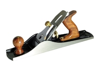 FAITHFULL No.5 Bench Plane in Wooden Box FAIPLANE5