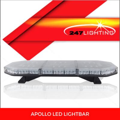 APOLLO LED LIGHT BARS