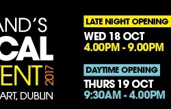 This years Electrical Trade Event is taking place this year on Wednesday 18th and Thursday 19th of October in the Citywest Hotel in Dublin. register here for your FREE ticket...