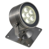 ANSELL IP68 Meteor 4000K LED Surface/Submersible Spotlight