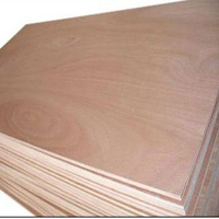 MARINE PLYWOOD 8' X 4' X 18MM