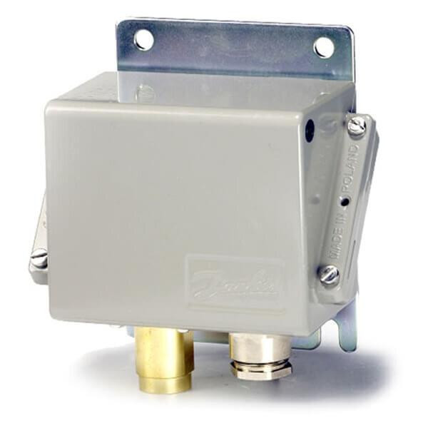060-310666 Danfoss Type KPS37 Pressure Switch