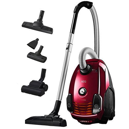 VX7 Bagged Vacuum Cleaner 2
