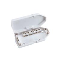 Hager J501 16A Downlighter Junction Box