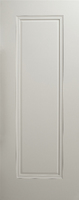DEANTA HP37 WHITE PRIMED DOOR 2032MM X 813MM X 45MM