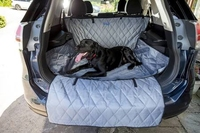 Henry Wag Pet Car Boot & Bumper Protector - Large x 1