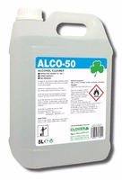 Alco-50 Alcohol Cleaner 5Ltr