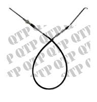 Stopper Cable
