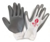 REDBACK Foamax Grip Glove Pair