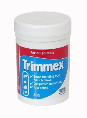 Hatchwell's Trimmex 30g x 1