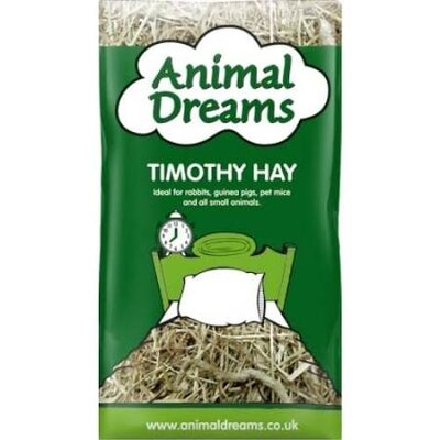 Animal Dreams Timothy Hay 0.9kg x 1 [Zero VAT]