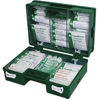 HSE Deluxe ABS 21-50 Persons First Aid Kit