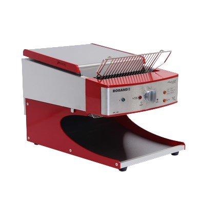 Roband Sycloid Toaster Oven ST500A Red
