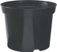 Plantpak Y Base Container  7.5lt - Black