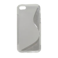 iPhone 5C TPU Case - Clear