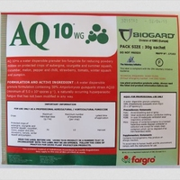 AQ10 Bio Fungicide UK Label 30g