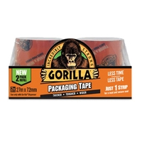 Gorilla Packaging Tape 2 x 27m Refill