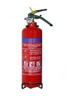Fireblitz 1kg Dry Powder Extinguisher
