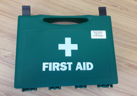 FIRST AID KIT 11-25 PERSONS
