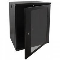 15U Data Cabinet 550mm Deep