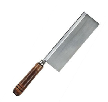 Razor Saw Fixed Blade 200mm