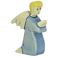 Holztiger Angel 2, blue