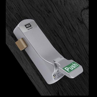 EXISAFE CE854EL EMERGENCY LATCH