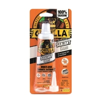 Gorilla Sealant Clear Tube 80ml