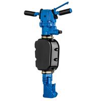 MacDonald CT28SVRT Large Air Vibration Reduced Breaking Hammer