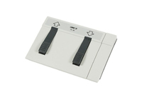 Pair of Foot Pedals for Plinth